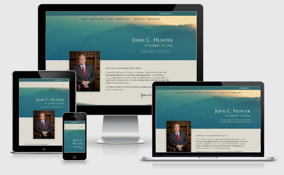 JCH Law Firm John C. Hunter Attorney at Law