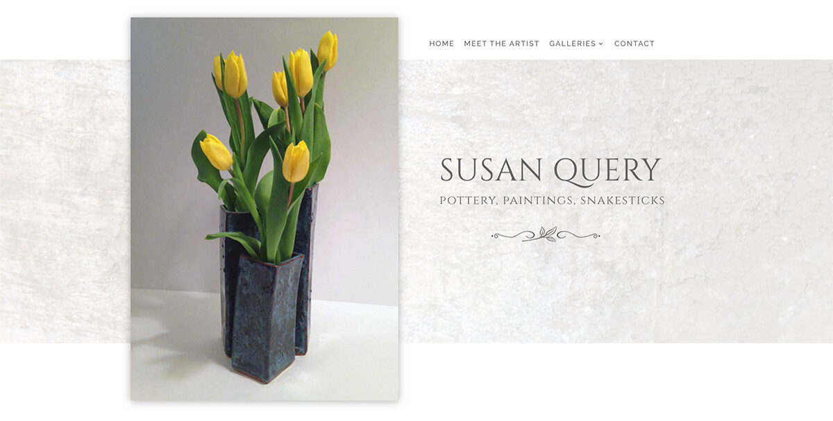 Susan Query Art