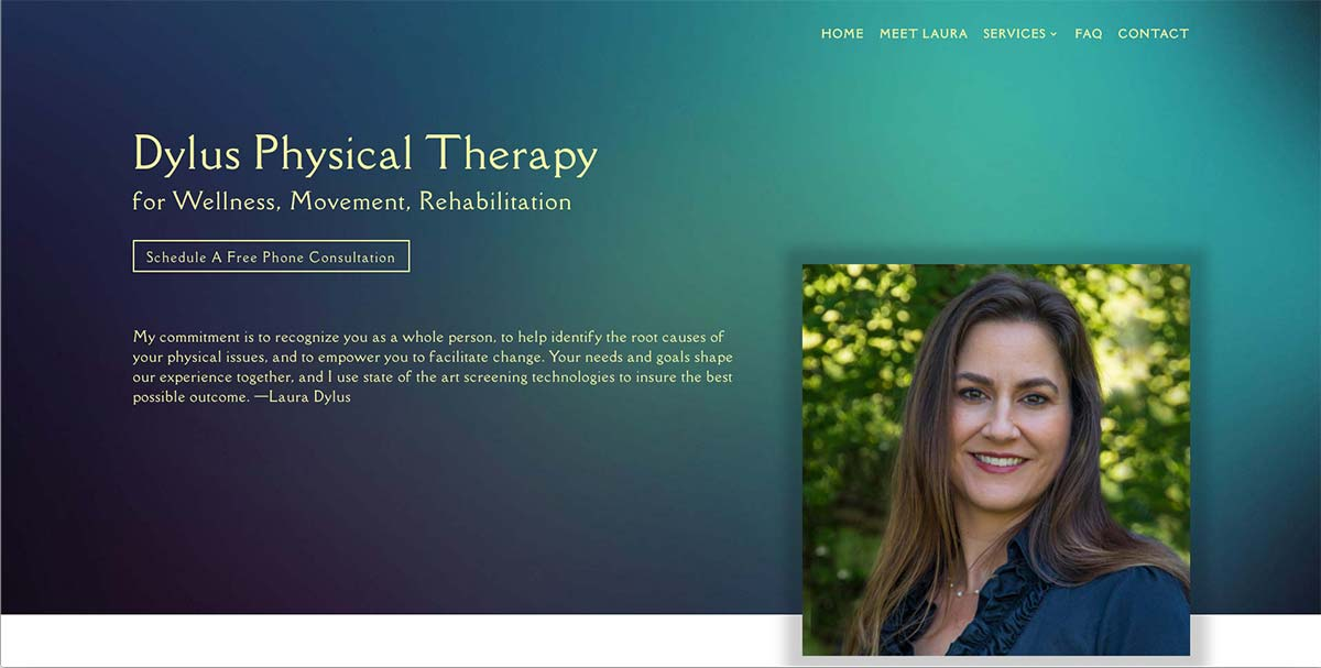 Dylus Physical Therapy